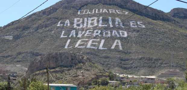 Image source: Facebook/Guinness World Record en Juárez