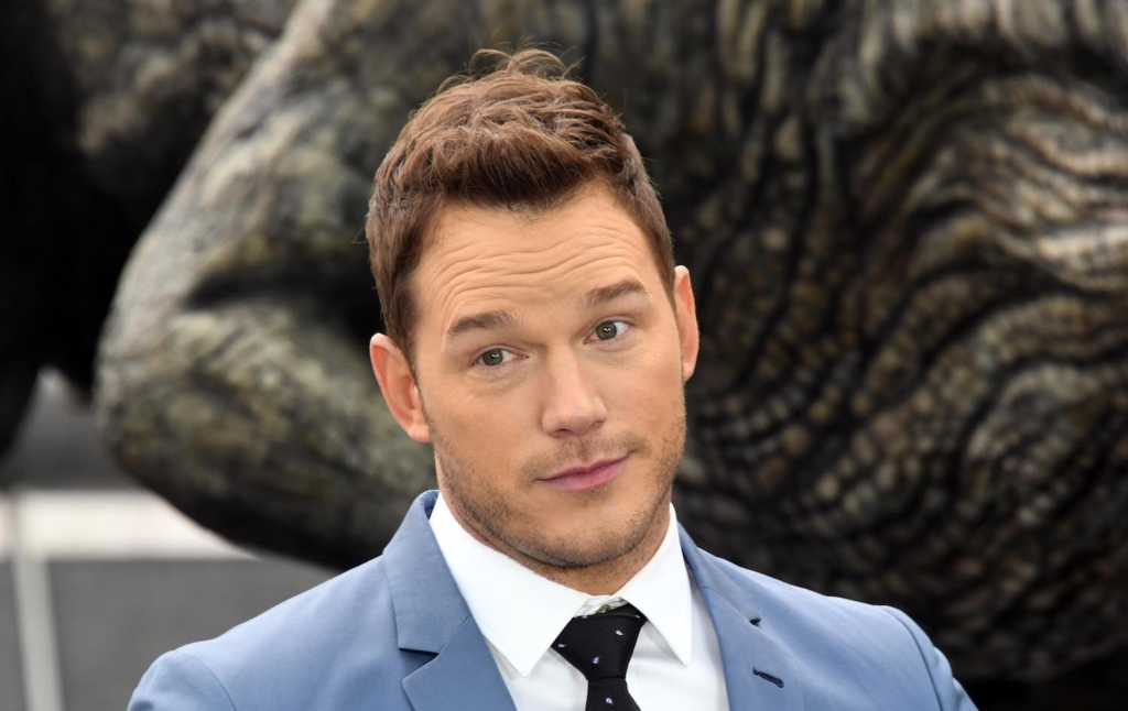 Chris Pratt following 21-day quick primarily based on the Bible