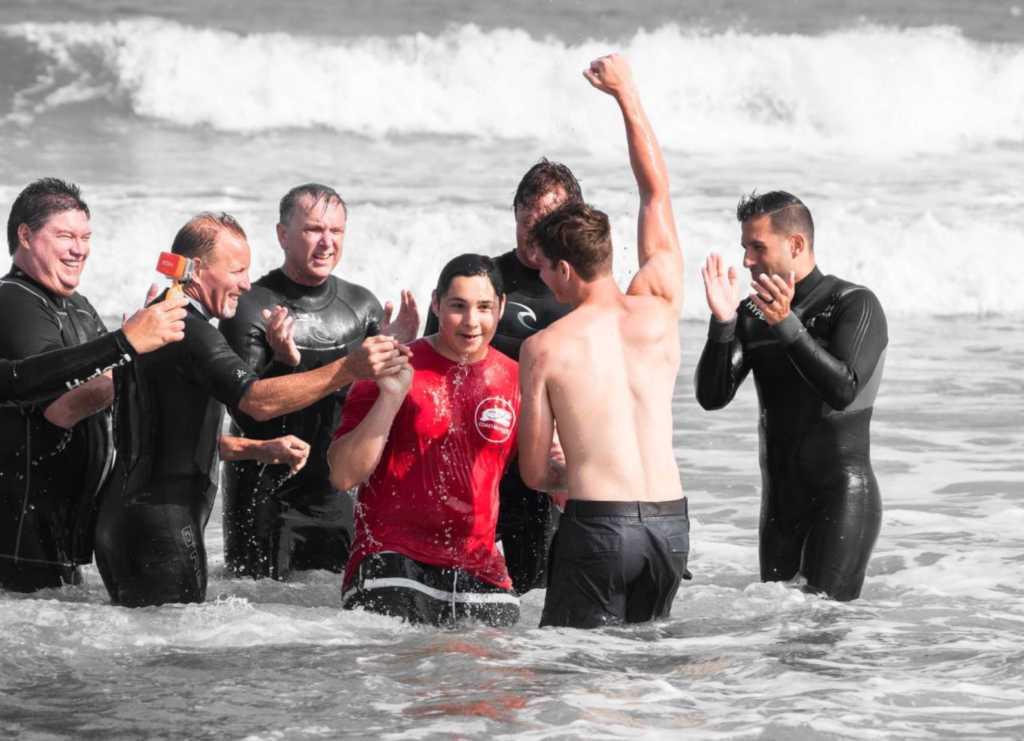 Image: Coastal Christian OC