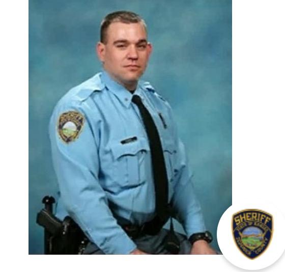 Image: Facebook/Sedgwick County Sheriff