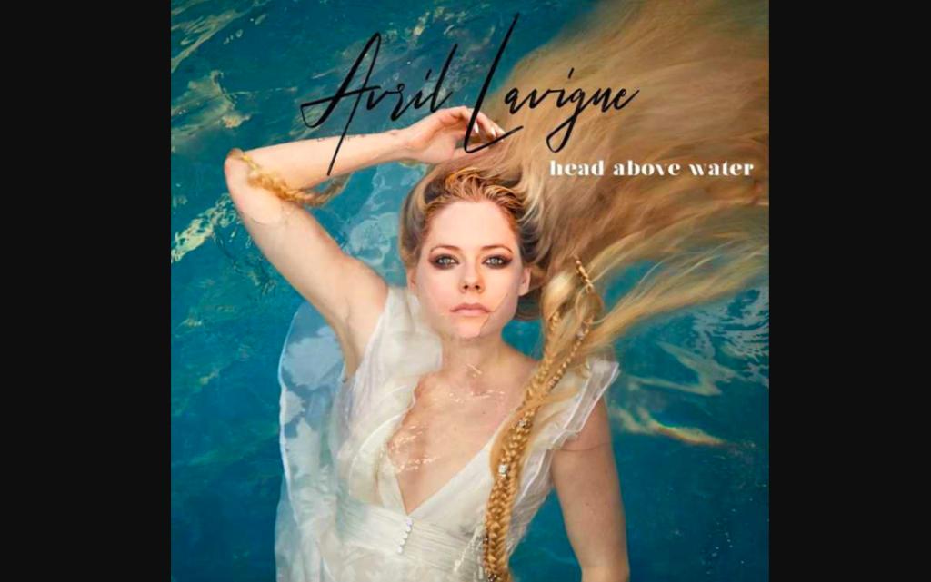 Image source: Facebook / Avril Lavigne