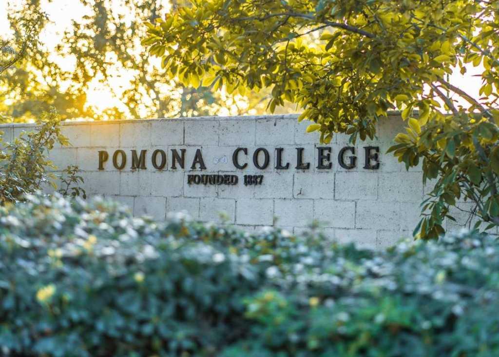 Image credit: Ponoma College/Facebook