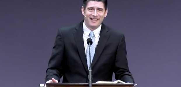 Image credit: Dallas Theological Seminary via YouTube
