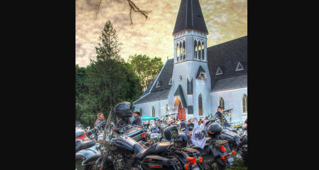 Image source: Broken Chains Biker Church via Facebook