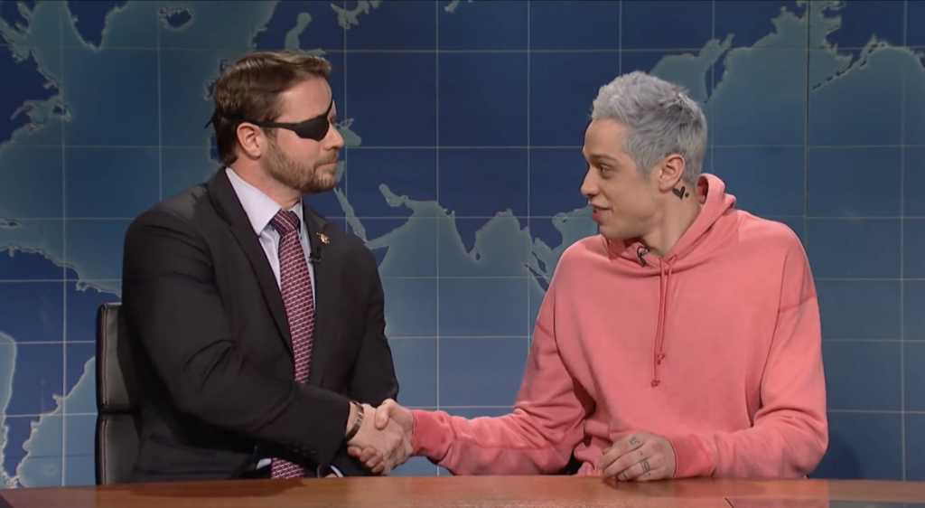 Image credit: Saturday Night Live/YouTube