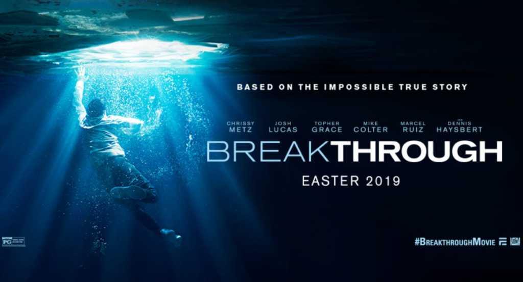 Image source: Facebook/Breakthrough Movie