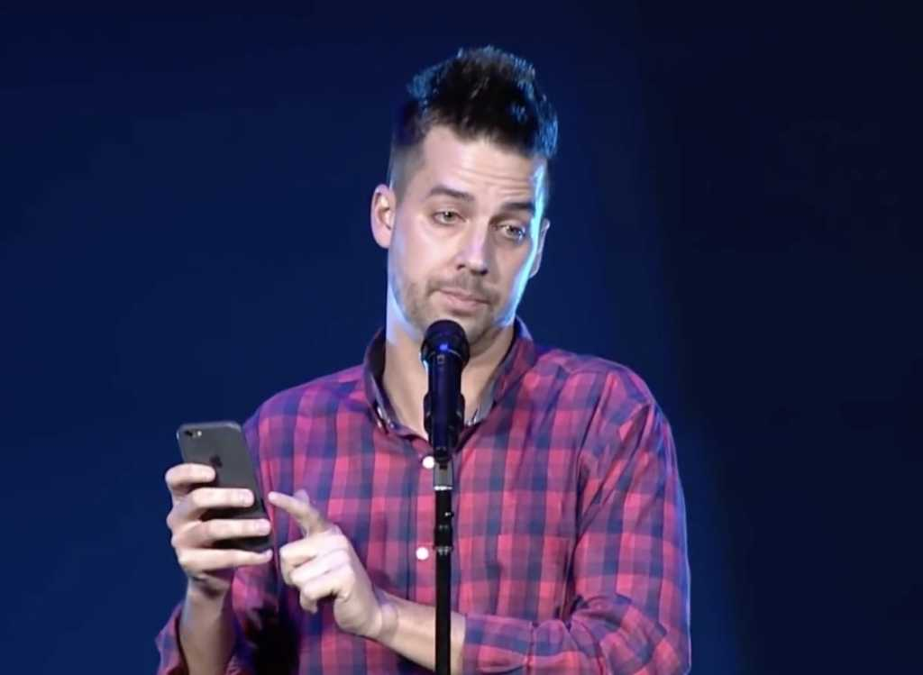 Image credit: johnbcrist/YouTube