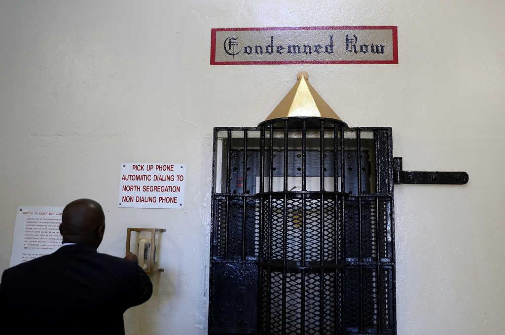 Alabama Inmate Executed After SCOTUS Denies Access To Imam