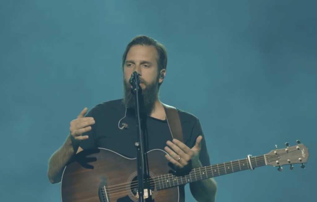 Image credit: Bethel Music/YouTube