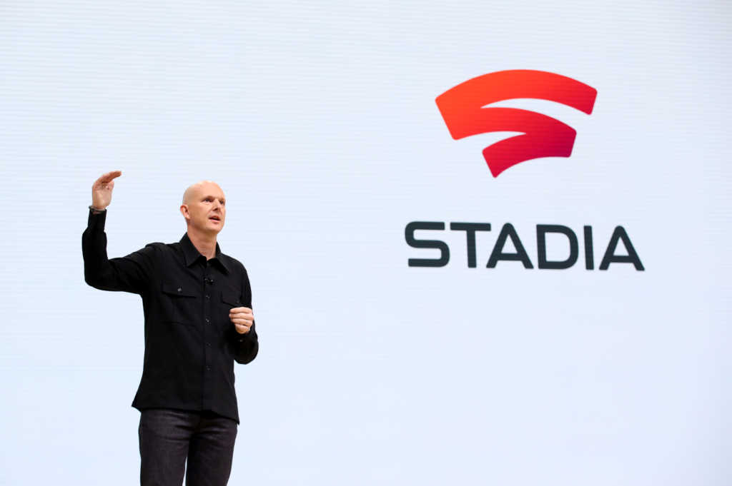 Google Stadia To Have Exclusive Games