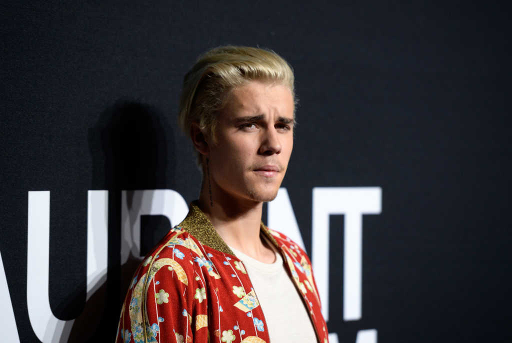 Fellow celebs send 'good energy' and love to Justin Bieber