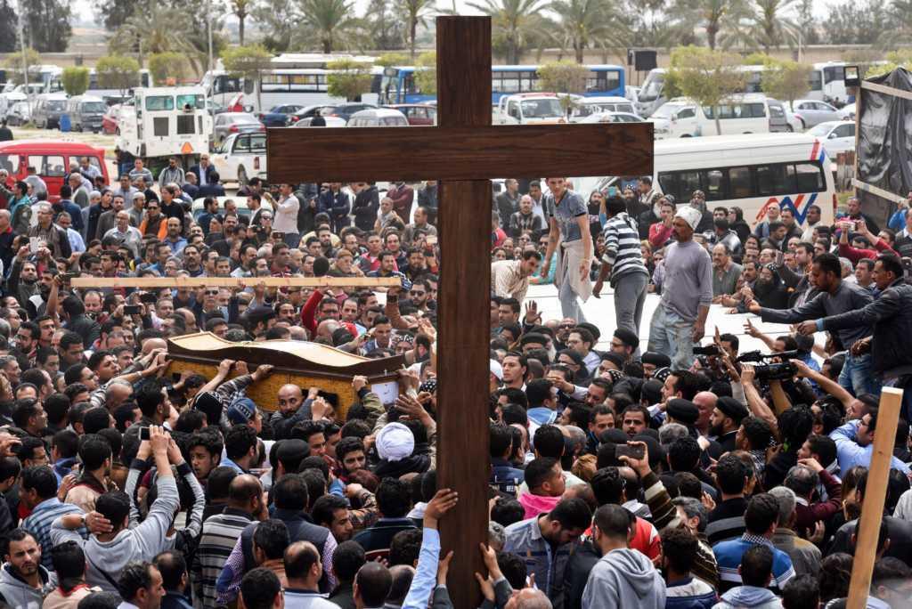 Photo credit: Mohamed El-Shahed/AFP/Getty Images