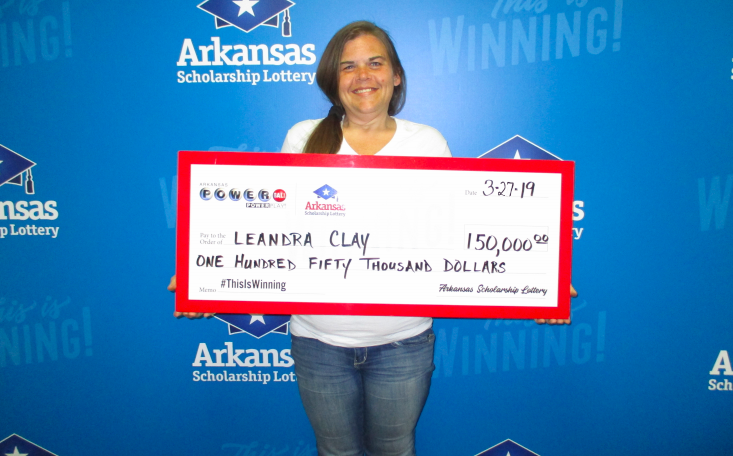 Image source: Arkansas Scholarship Lottery