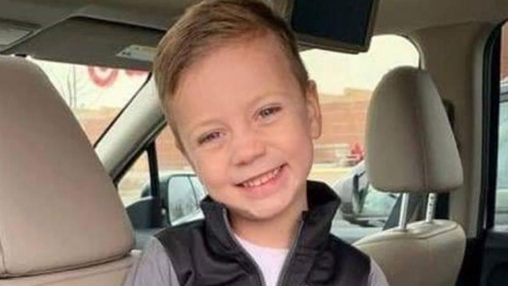 Image source: GoFundMe/Help For Landen - Mall Of America Attack Victim