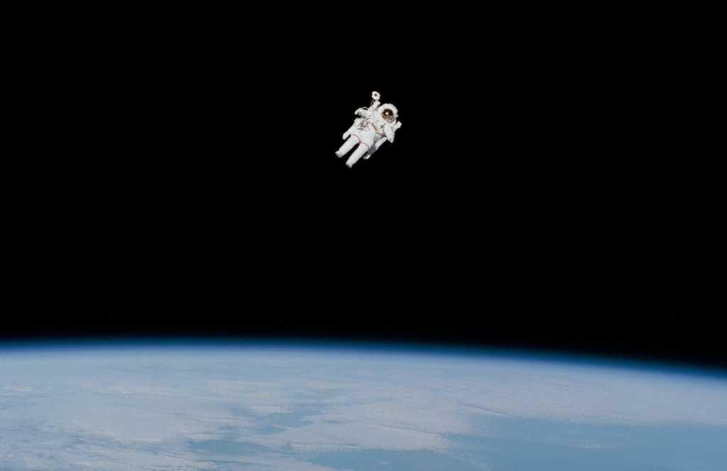 Photo by NASA/Unsplash
