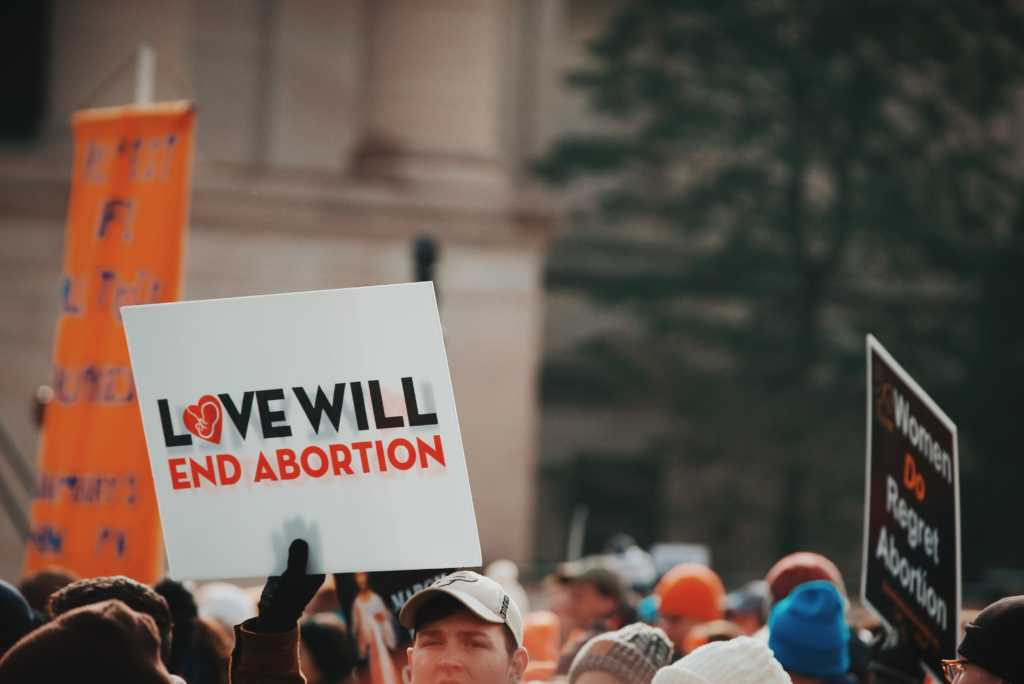 Pro-Life Heavyweights Organize Giant Rally in Response to PA