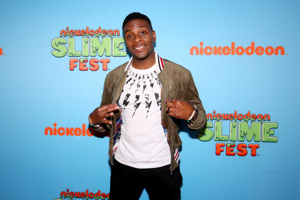 Photo by Barry Brecheisen/Getty Images for Nickelodeon