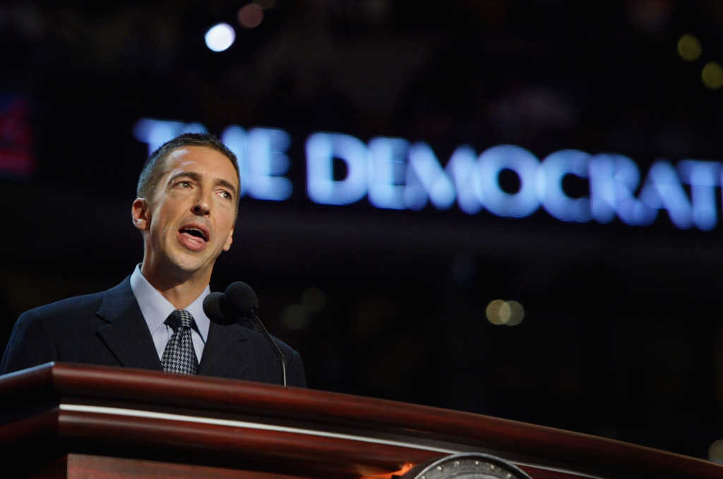 Photo: Spencer Platt/Getty Images