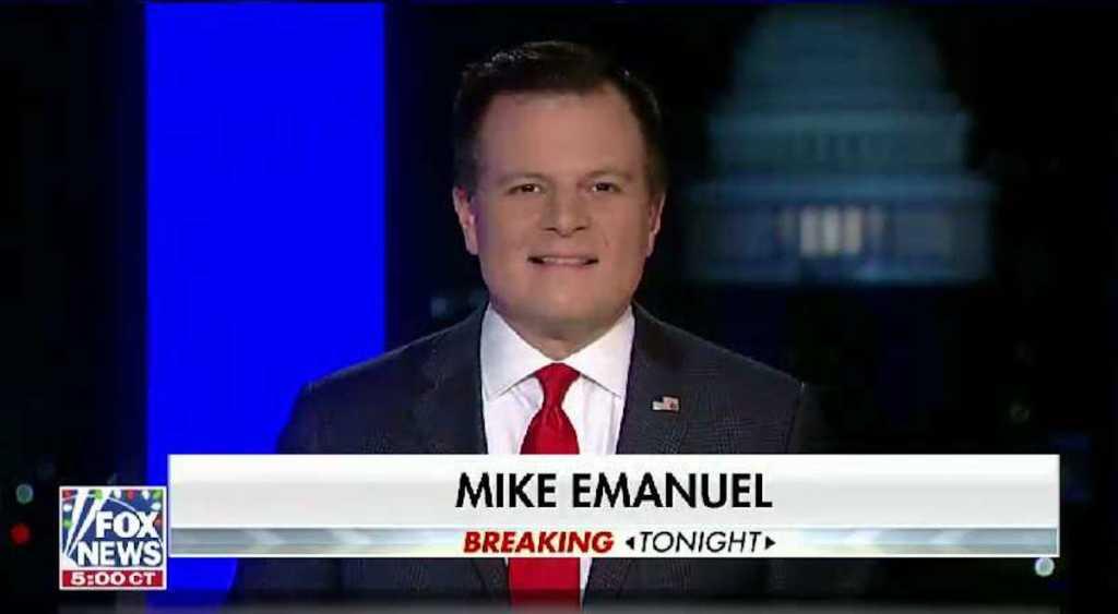 Photo provided by Fox News