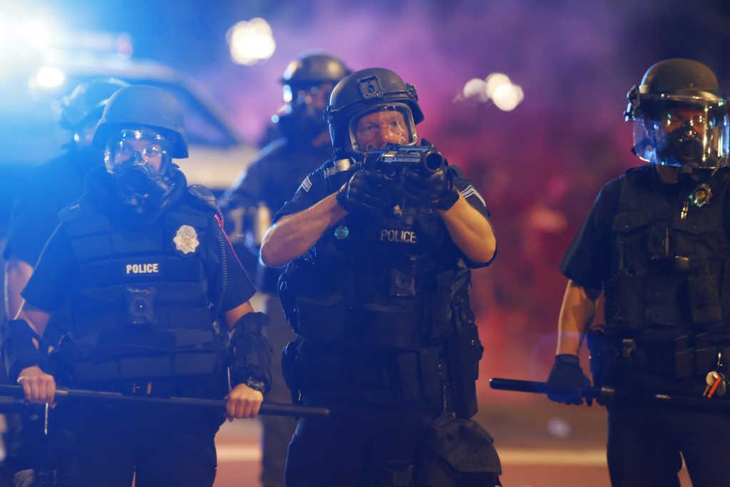 AP Photo/David Zalubowski