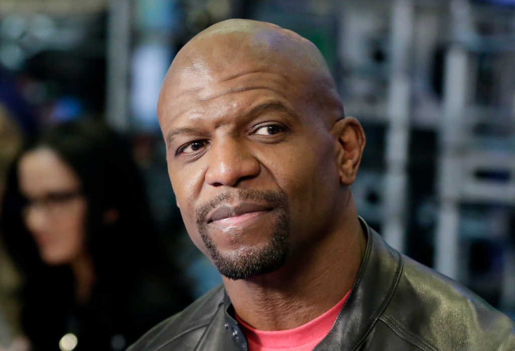 Terry Crews Faces Backlash for Warning Against Black Lives Matter Turning Into 'Black Lives Are Better'
