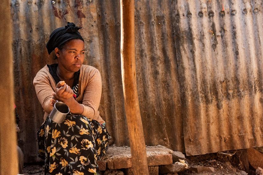 Pandemic Still Wreaking Havoc in Developing World