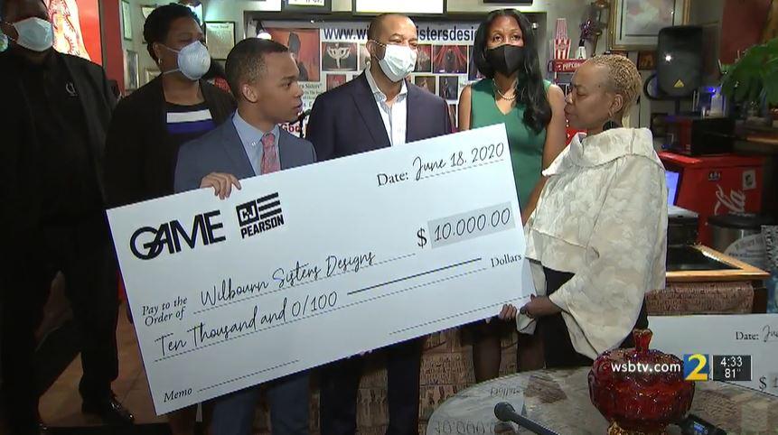 Image: WSB-TV2 Atlanta/Screenshot