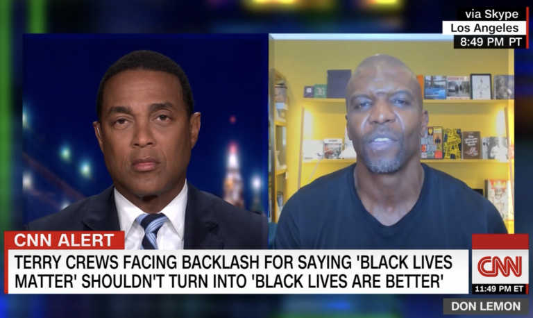 CNN/YouTube screenshot