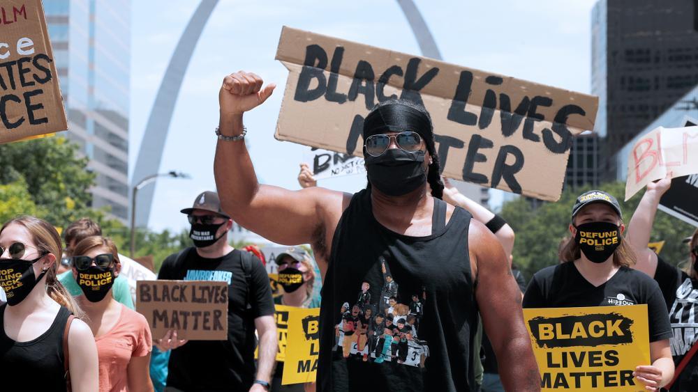 Image by AP Photo/Jeff Roberson
