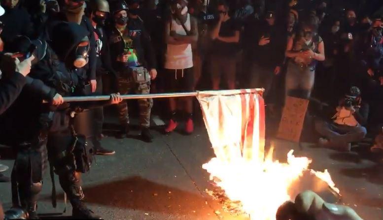 Image: Danny Peterson/video screenshot