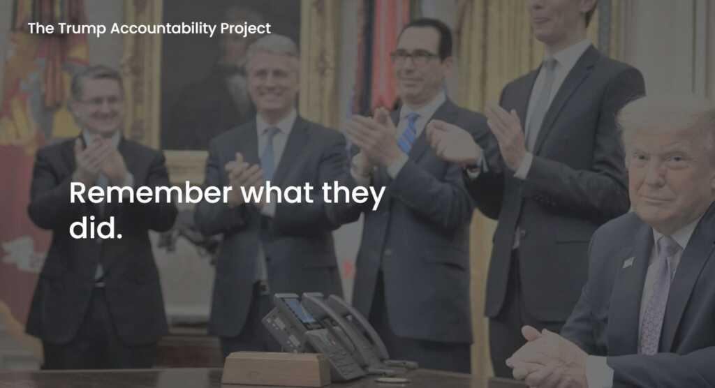 Image: TrumpAccountability.net
