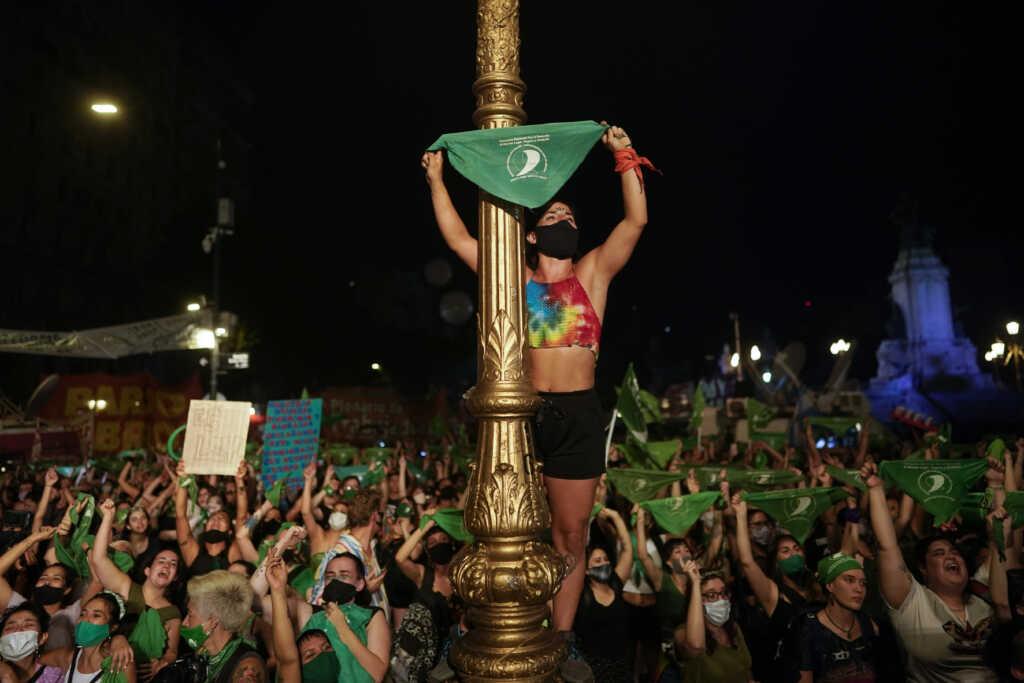 AP Photo/Victor Caivano