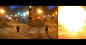 Image: Screen shot, Metro Nasvhille PD video