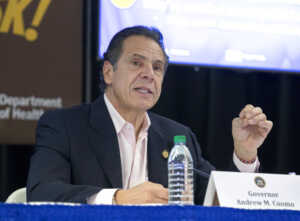 Mike Groll/Office of Governor Andrew M. Cuomo