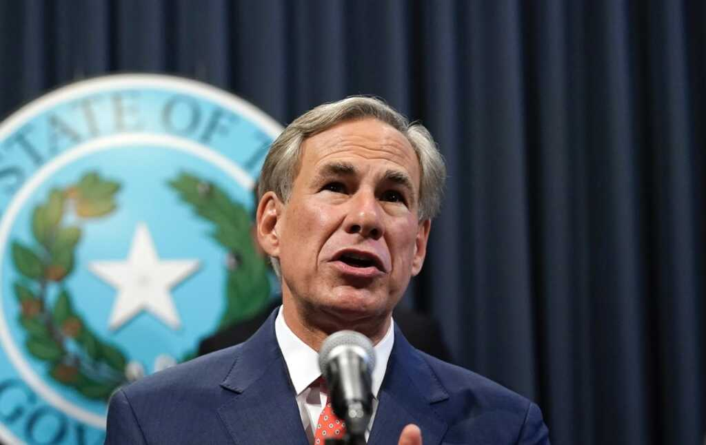 Texas Governor Brings National Guard Troops Home After Soldiers Slept in Parking Garage