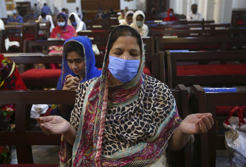AP Photo/Muhammad Sajjad