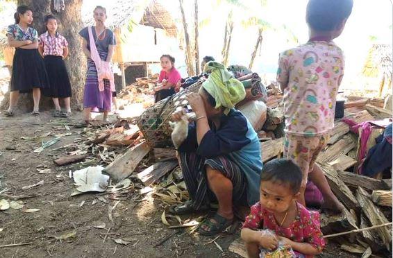 Image: Free Burma Rangers
