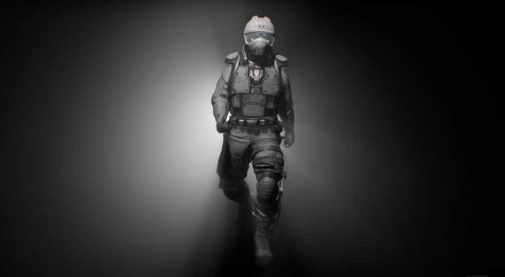 Image Credit: Screenshot /'The Soldier of the Future' - US Army CCDC Soldier Center
