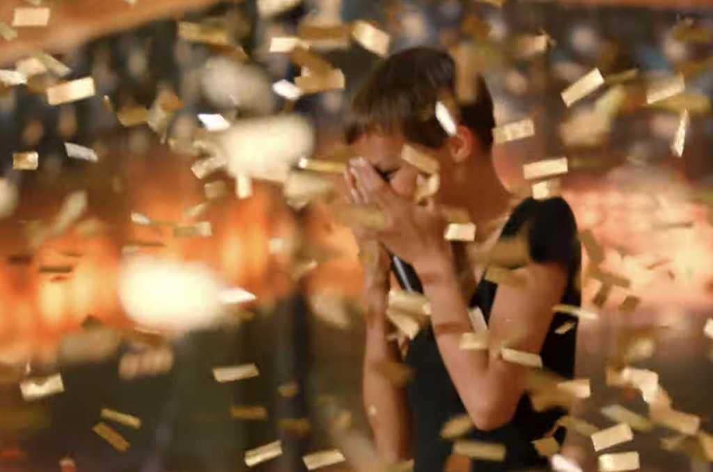 America's Got Talent/YouTube screenshot