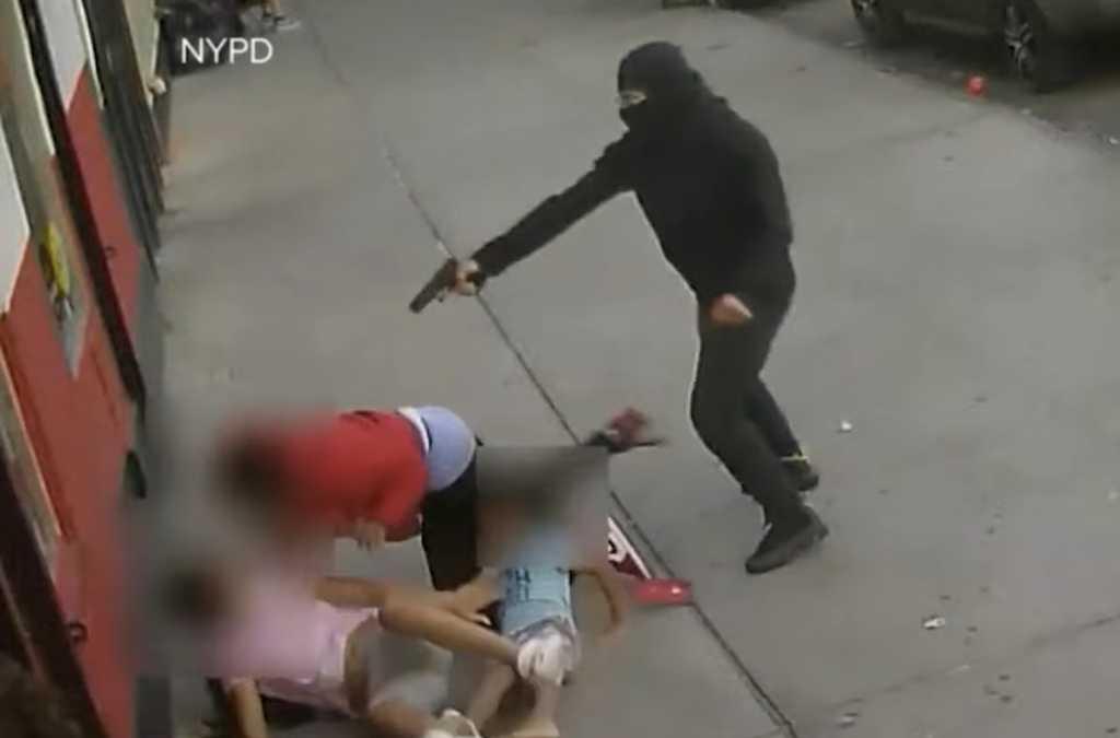 NYPD screenshot