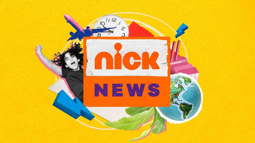 Here We Go: Nickelodeon Casts First Openly Transgender Teen for Childrens' Show