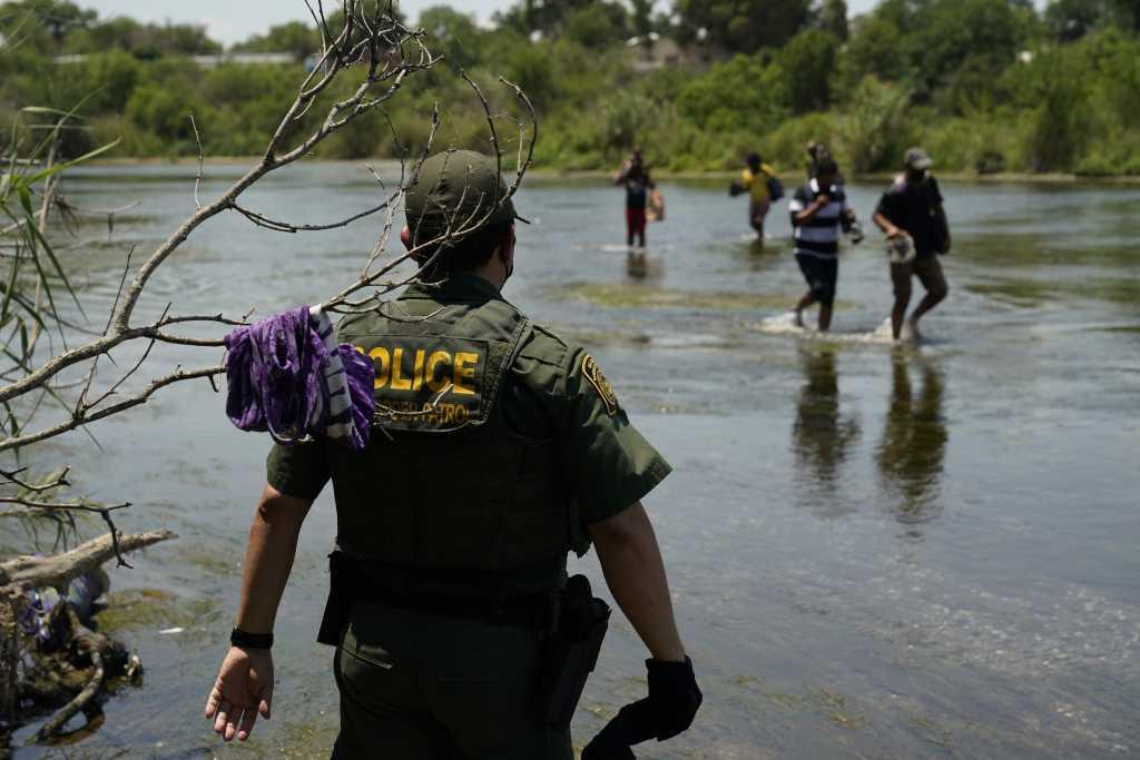 AP Photo/Eric Gay