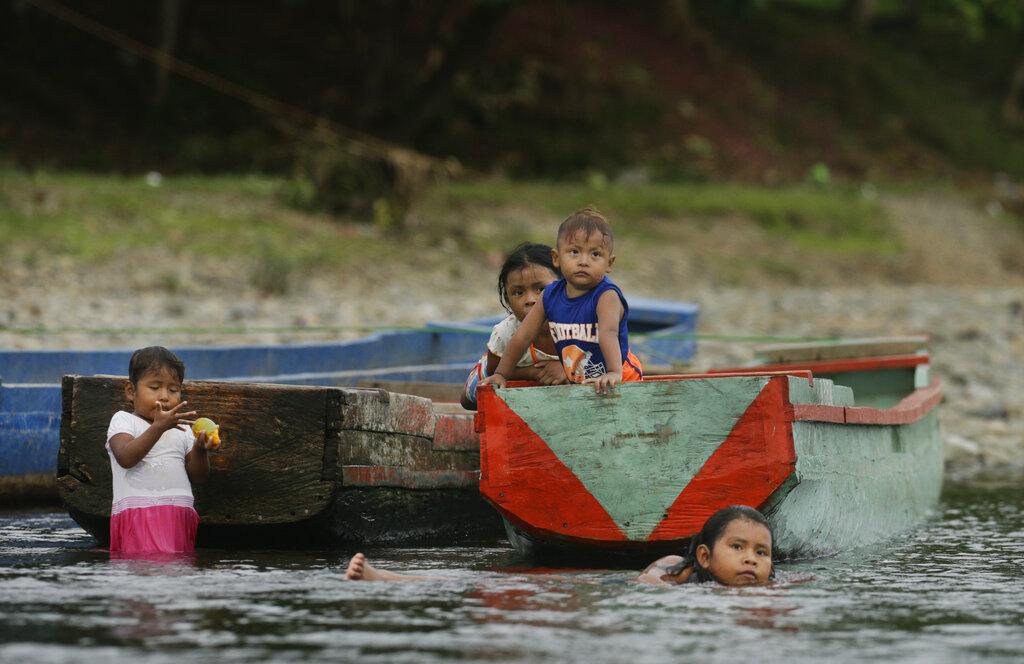 AP Photo/Arnulfo Franco