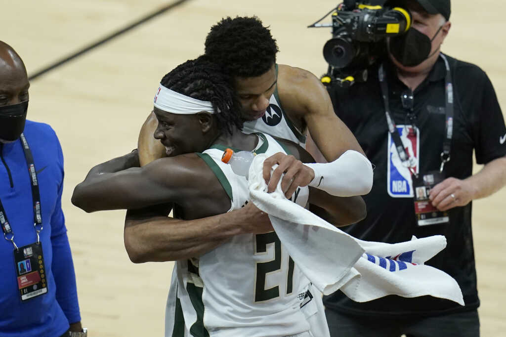 AP Photo/Ross D. Franklin