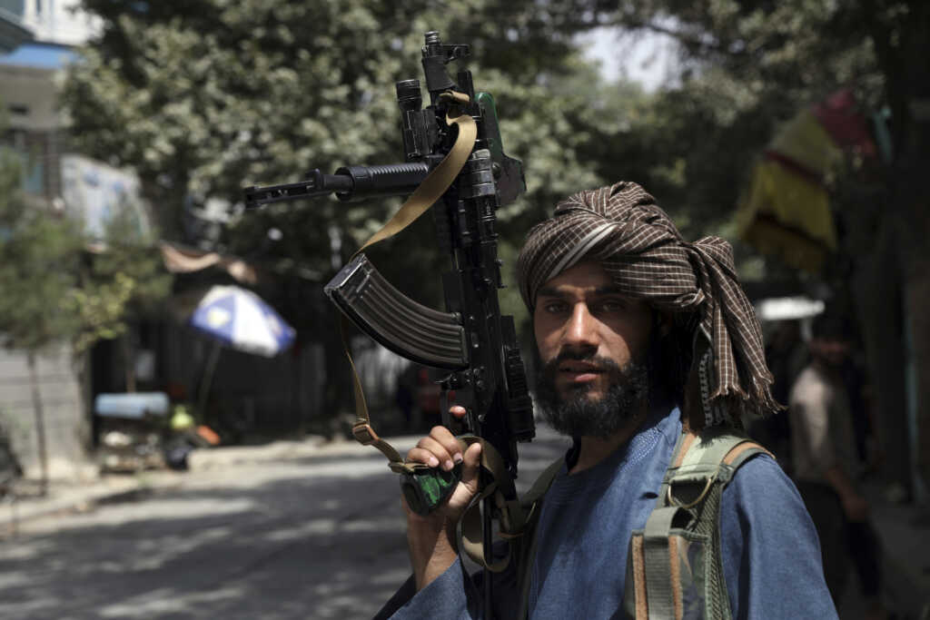AP Photo/Rahmat Gul