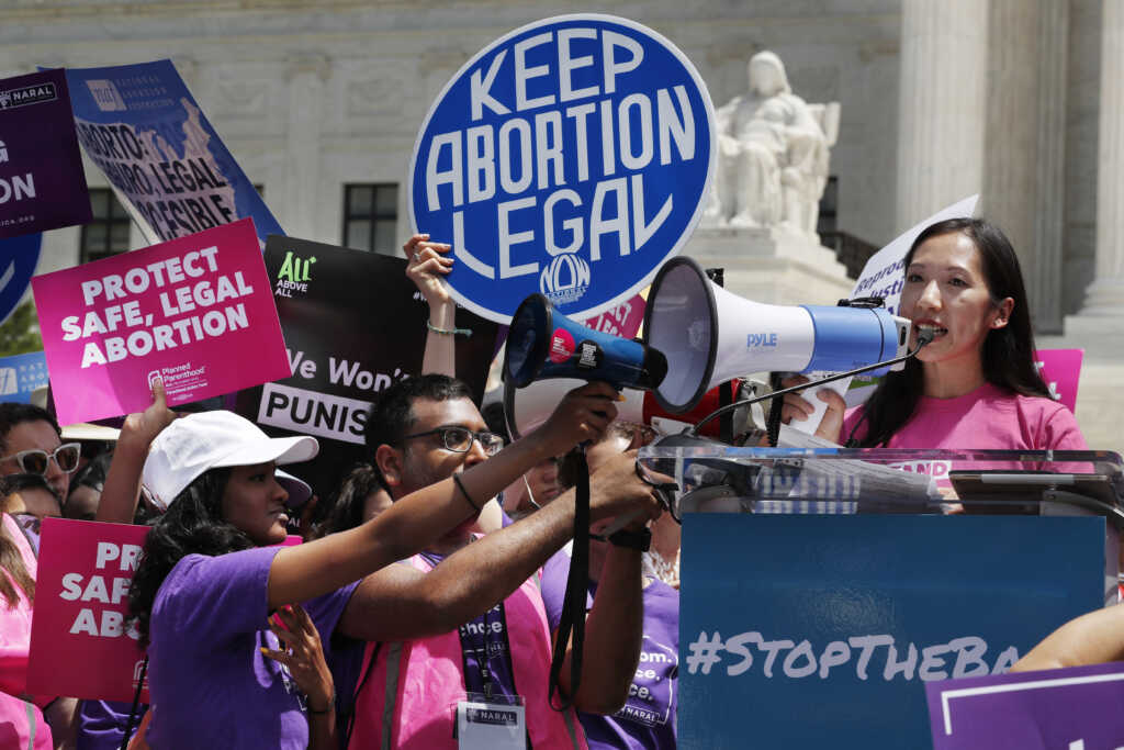 Former Planned Parenthood President Dr. Leana Wen Says Abortion Provider Tried to Exploit Her Miscarriage