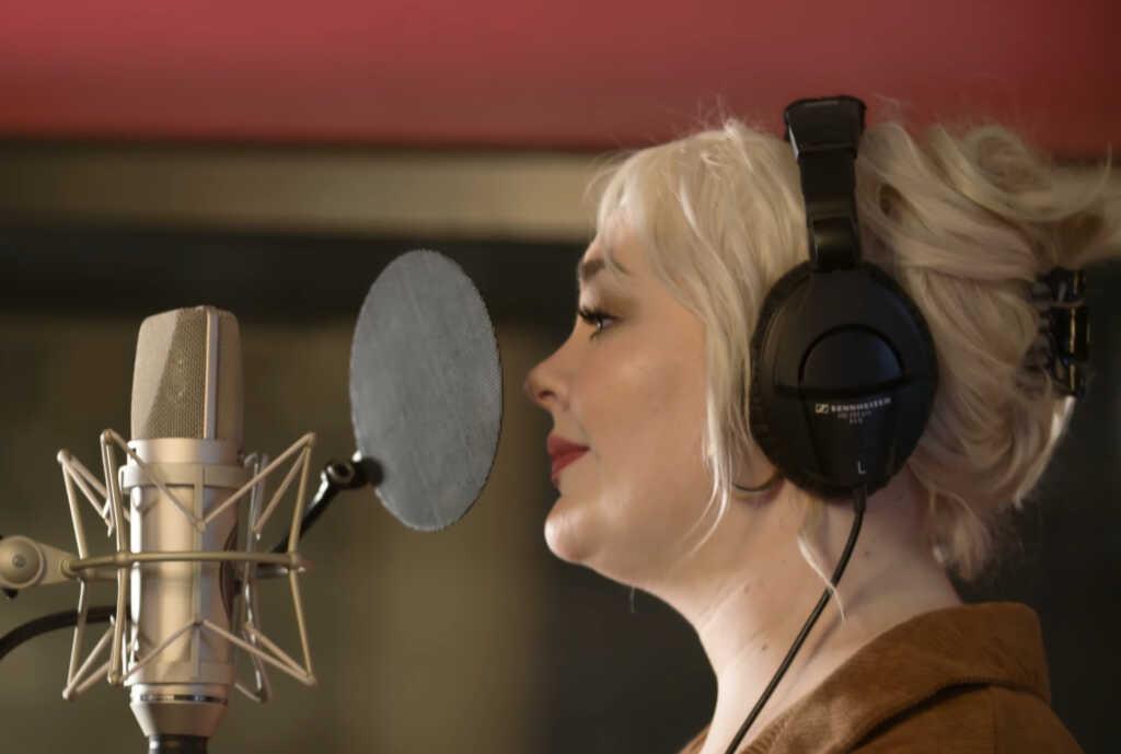 The Voice Australia/YouTube screenshot